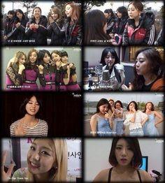 Após o acidente os fãs se organizaram e pediram ajuda para que a musica I'm fine thank you'' chegasse a posição numero 1 nos charts, como uma homenagem as meninas, visto que o sonho de EunB era chegar ao topo 1 dos charts. O sonho foi realizado.