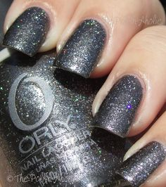Orly - Rock Solid