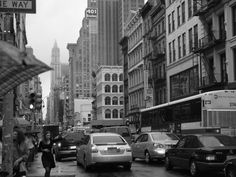 New York III by *gueuzav