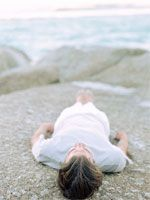 pratyahara article by Judith Lasater to withdraw from the senses and the world yoga