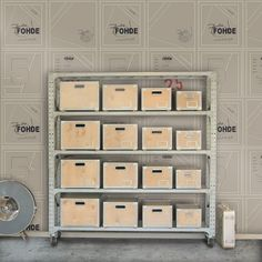 Fohde Wallpaper