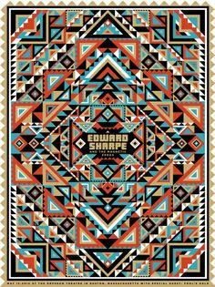 Edward Sharpe & the Magnetic Zeros poster
