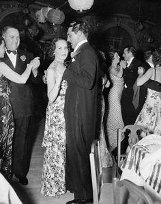 Cary Grant & Mary Brian