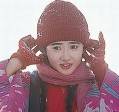 NHK朝の連続テレビ小説「チョッちゃん」 80s Tv, Detective, Winter Hats, History, Women, Historia, Woman