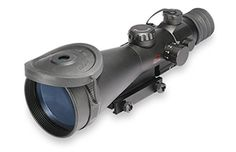 ATN Mars6x-HPT Gen HPT, 6x Night Vision Riflescope ** Check this awesome product by going to the link at the image.