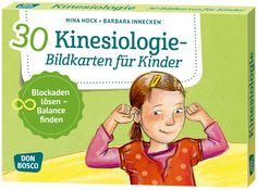 30 Kinesiology picture cards for children - relieve blockages, find balance Buying Books Online, Free Books Online, Brain Gym, Yoga Terms, Popular Books, Picture Cards, Yoga For Kids, Reading Strategies, Classic Books