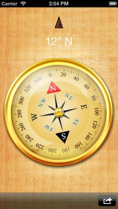Compass by Easeware gone Free
