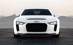 Audi Quattro #concept