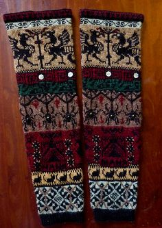Ravelry: Loistavat niityt – Great Meadows (Muhu Socks) pattern by Tiina Kaarela Knitting Charts, Lace Knitting, Knitting Socks, Knitting Patterns, Knit Crochet, Knitting Ideas, Foot Warmers, Boot Toppers, Fair Isle Knitting