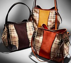 Tote Bag from Burberry