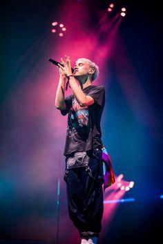 Olly Alexander | Years & Years | Flow Festival 2015