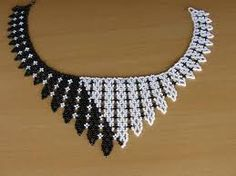 Image result for bead magic necklace