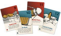 Tradecraft: A Spy Game | Image | BoardGameGeek