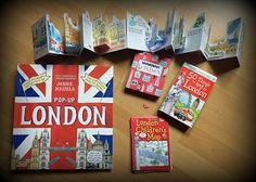 Endlich Pause 2.0: Let's visit London!