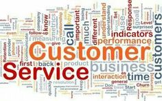 10 Simple rules for customer service
