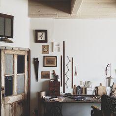 amazing studio space
