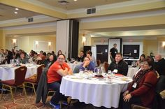 First Care Facilitation training underway in Moncton Foundation, Events, Train, Foundation Series