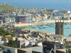 St Ives Cornwall.........my fav place on the planet