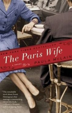 Download The Paris Wife Book Online #wattpad #historical-fiction
