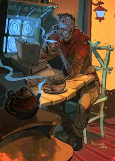 The Elder Scrolls [Morrowind - Skyrim | Скайрим]