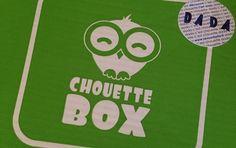 La Chouette box, c'est une box créative pour enfants de 3 à 7 ans, pleine d'activités manuelles à réaliser en famille !