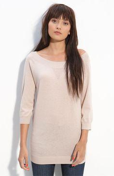 I love fall sweaters :)