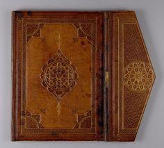 Islamic Bookbinding.