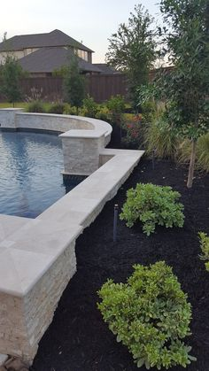 27 Best Landscaping My Pool Landscaping Project Cypress Texas