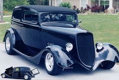 34 Ford Vickyy..Re-pin Brought to you by agents at #HouseofInsurance in #EugeneOregon for #LowCostInsurance