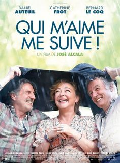 Watch Streaming Qui M'aime Me Suive ! : Online Movies Gilbert And Simone Live A Restless Retreat In A Village In The South Of France. Karl Marx, Bernard Le Coq, Movies To Watch, Good Movies, Ip Man 4, Bryan Stevenson, Popular Ads, Female Cop, Te Amo