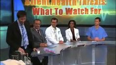 "[VIDEO] The Breast Chek kit as featured on ""The Doctors"" television program. #Plexus #EarlyDetection"