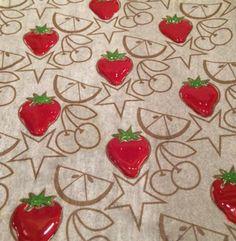 Biskuitrolle Erdbeere — himmlisch fruchtig, locker leicht Hier geht es zum Rezept: https://www.blechrein.de/erlebniskueche/erlebniskueche-beitrag/biskuitrolle-erdbeere.html