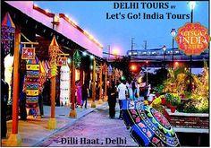 Read blog on Dilli Haat  http://letsgoindiatours.blogspot.in/2016/07/dilli-haat.html