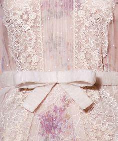 Toni Garrn, Valentino Couture S/S 2012