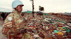 Ρουάντα: 22 χρόνια από τη γενοκτονία [εικόνες] [βίντεο]