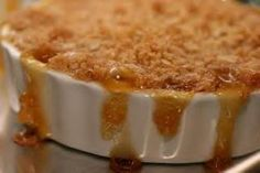 Sweet Georgia Brown's Peach Cobbler-Oh My! Recipe, Pic and Review | Taste of Home Community