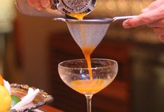 Day 2 – Turmeric Infused Moonshine | Belle Isle Craft Spirits