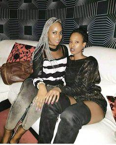 Escort girls Kenya