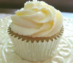 Basis vanille cupcake recept