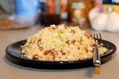 Warning, arsenic found in most rice brands!