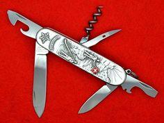 Spartan Saturday! - page 22 - Swiss Army Knights Forum - Multitool.org