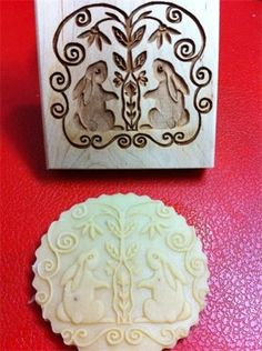 My Cookie Mold - Easter - Canada, CA