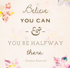 {Words to live by} #quote #belive