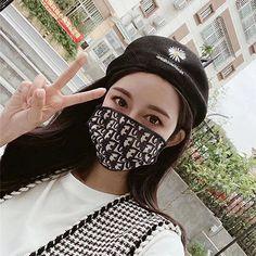 dior マスク