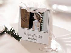Gastgeschenke zur Kommunion gestalten Photo Pattern, Personalized Party Favors, Gifts For Women, Gifts For Birthday, Cash Gifts