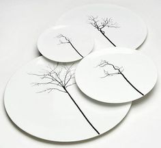 Dibbern Black Forest large plate is 52€