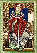 Canto gregoriano – Wikipédia, a enciclopédia livre