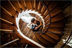 Artistic Wedding Photography in Detroit, MI
