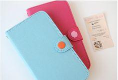 Button Galaxy Note 2 Case