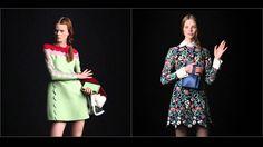 光线 慢动作 VALENTINO FALL//WINTER 2013  ADVERTISING CAMPAIGN